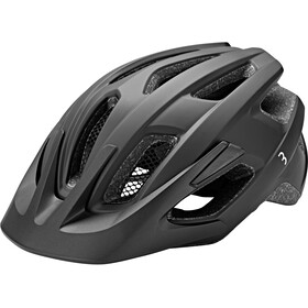 BBB Kite BHE-29 Fietshelm, black